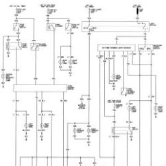 Schematic Wiring Diagram Of A House 2007 Kawasaki Klr 650 Repair Guides Diagrams Autozone Com Click Image To See An Enlarged View