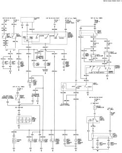 isuzu rodeo wiring diagram electric scooter repair guides diagrams autozone com click image to see an enlarged view