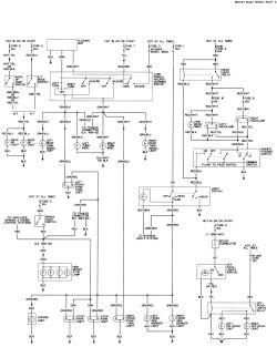 98 Isuzu Hombre Wiring Diagram | Wiring Diagram
