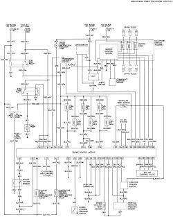 Honda Accord Knock Sensor Location On 94 Engine, Honda
