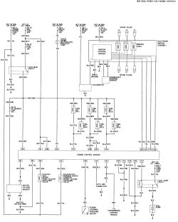 isuzu rodeo wiring diagram 3 wire repair guides diagrams autozone com click image to see an enlarged view