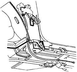 Service manual [How To Repair 1996 Isuzu Hombre Emergency