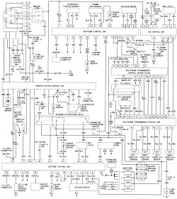 Volvo 740 Turbo Fuel Pump Wiring Diagram, Volvo, Free