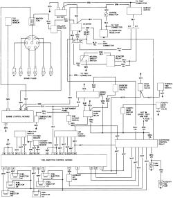 E21 Wiring Diagram