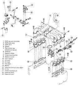 Subaru Small Engine 14 0, Subaru, Free Engine Image For