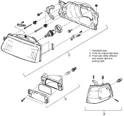 Chrysler Pacifica Hid Headlight Wiring Diagram Cadillac