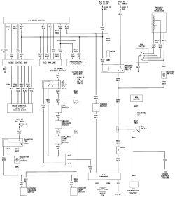 93 Subaru Loyale Engine Diagram. Subaru. Auto Wiring Diagram