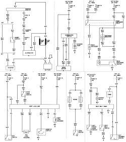 1987 Subaru Gl Engine, 1987, Free Engine Image For User
