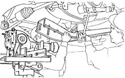 Subaru Loyale Engine Subaru Legacy Outback Engine Wiring