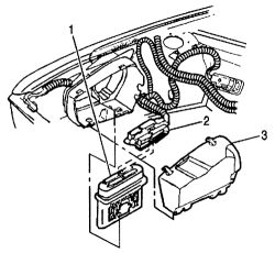 Ignition Coil Location 1997 Chevy S10 2, Ignition, Free