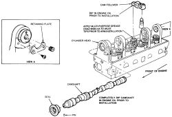 Radiator Coolant Connectors, Radiator, Free Engine Image