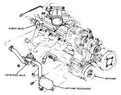 External Combustion Engine Barton Evaporation Engine