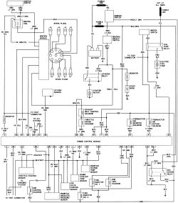 1988 Ford Thunderbird Engine Diagram 1988 Ford Ranger