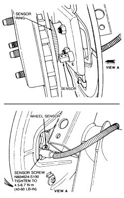 Wiring Harness P Through Grommet. Wiring. Wiring Diagram