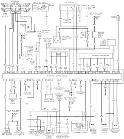 4l80e Transmission Wiring Diagram