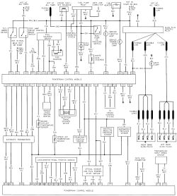 93 4l60e Wiring Diagram Cd4e Wiring Diagram Wiring Diagram