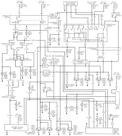 Wiring Diagram For 1997 Fleetwood Southwind : 43 Wiring