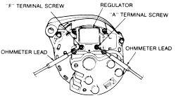 One Wire Alternator Jumper One Wire Magneto Wiring Diagram