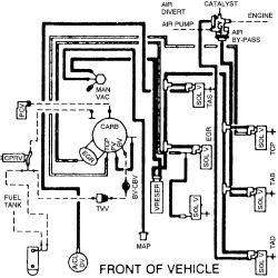 2012 Chevrolet Cruze LT 14L SFI Turbo DOHC 4cyl   Repair Guides   Vacuum Diagrams   Vacuum