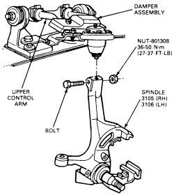 Ford Aerostar Suspension Lexus GS Suspension Wiring