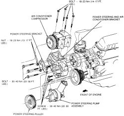 3 8l Engine Exploded View Ford, 3, Free Engine Image For