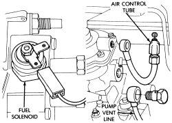 Universal Fuel Pump Connector Hub Connectors Wiring