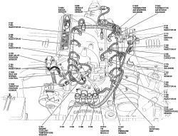 1986 Chevrolet Monte Carlo 5.0L Carburetor OHV 8cyl