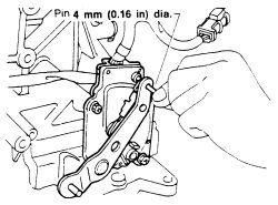 2004 Nissan Maxima Transmission Rebuild Kit