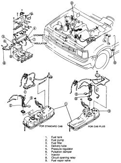 Toyota Prius Engine Removal, Toyota, Free Engine Image For