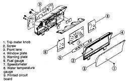 Mazda Millenia 2000 Fuel Pump Location 2004 Mazda RX-8