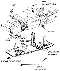 1986 F150 Sensor Location, 1986, Free Engine Image For