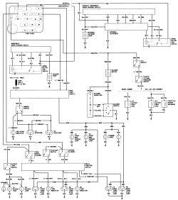 1985 2 3l Ford Engine Diagram Ford 4.0 SOHC Engine Diagram