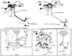 2006 Nissan/Datsun Truck Xterra 4WD 4.0L FI DOHC 6cyl