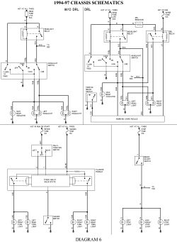 Ford Aspire Fuse Box Diagram, Ford, Free Engine Image For