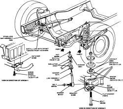 1997 Mercury Truck Mountaineer 2WD 5.0L FI OHV 8cyl