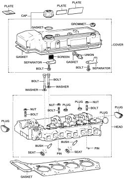 Toyota 22r Timing Chain Toyota 22R Timing Alignment Wiring