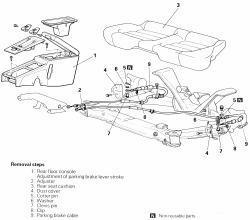 2002 Chrysler Sebring Convertible 2.7L MFI DOHC 6cyl