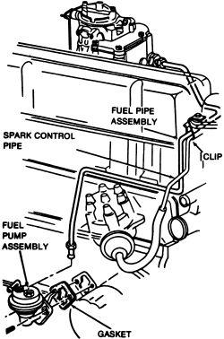 Gm Inline 6 Cylinder Engines 235 Inline 6 Crate Engines