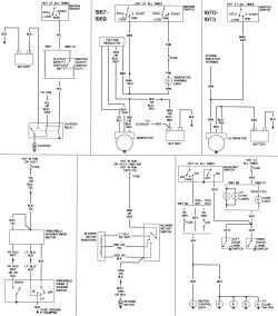 1979 pontiac firebird wiring diagram lucas 3 pin alternator repair guides diagrams autozone com click image to see an enlarged view