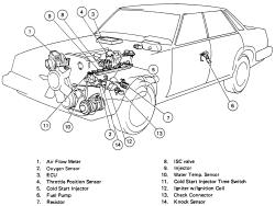 1982 Dodge/Ram Truck D150 1/2 ton P/U 2WD 3.7L 1BL OHV