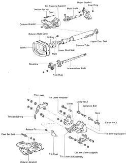 2002 Ford Truck Explorer Sport Trac 2WD 4.0L MFI SOHC 6cyl