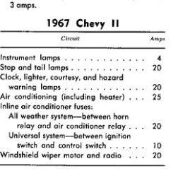 1967 Chevy Ii Wiring Diagram Blank Venn Repair Guides Diagrams Autozone Com