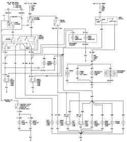 1983 Chevrolet Chevette Wiring Diagram. Chevrolet. Auto