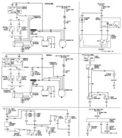 1976 Chevette Wiring Diagrams Van Wiring Diagram ~ Elsavadorla