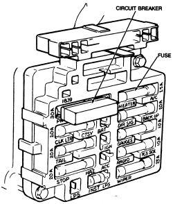 Auto Flasher Wiring Auto Relay Wiring Schematic Wiring