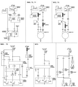 71 Mercury Cougar Wiring Diagram, 71, Get Free Image About
