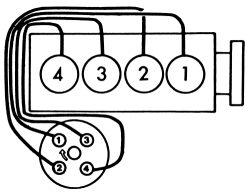 Chevy Engine Valve Adjustment Chevy Water Pump Wiring