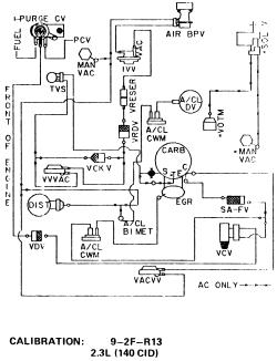 65 Mustang Electrical Diagram, 65, Free Engine Image For