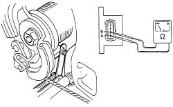 How Do I Change A Throttle Position Sensor On A 97 Geo