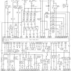 1992 Dodge Dakota Fuel Pump Wiring Diagram 1997 Ford F150 Stock Radio Repair Guides Diagrams Autozone Com Click Image To See An Enlarged View